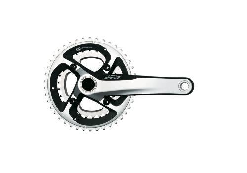 Biela de bicicleta
