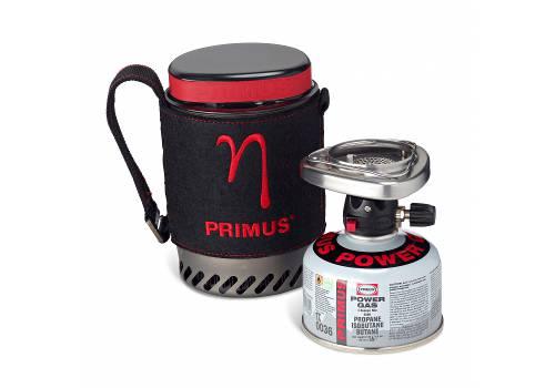 Hornillo de gas Primus