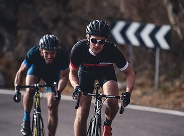 VAUDE Maillots Ciclismo
