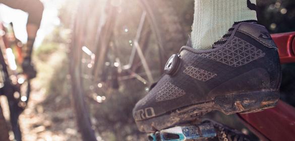 Giro Zapatillas Ciclismo