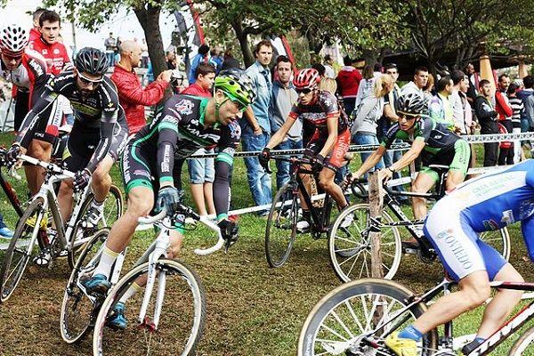 copa espana ciclocross