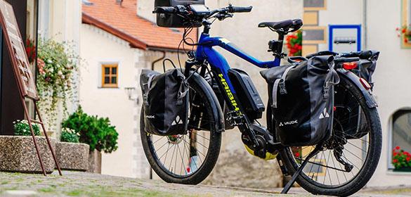 HAIBIKE Bicicletas Eléctricas Trekking