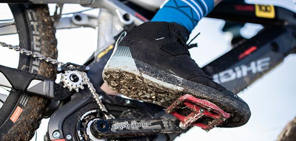 VAUDE Zapatillas Ciclismo