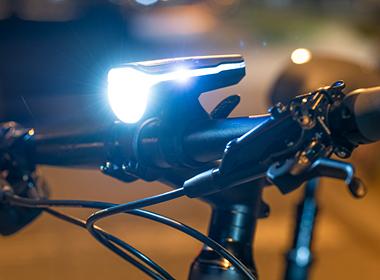 Iluminación de Bicicletas