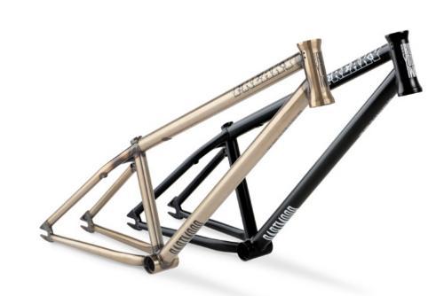 Bicicleta DARTMOOR