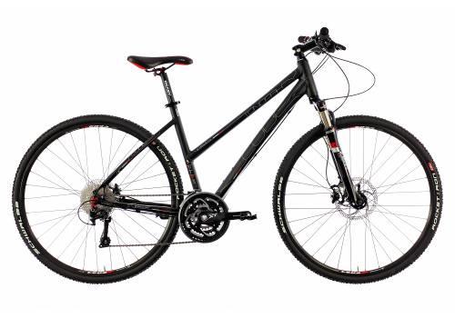 Bicicleta XC mujer