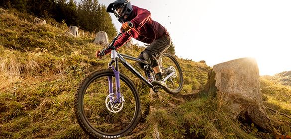 Ghost Bicicletas de Montaña