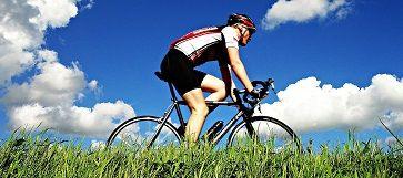 nutricion ciclismo