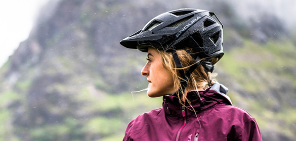 Endura Cascos Ciclismo