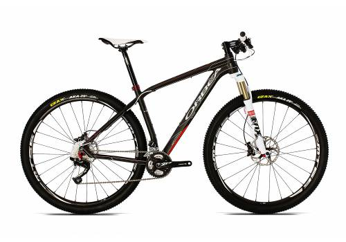 Bicicleta Orbea Alma