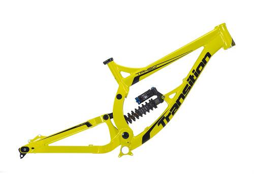 Cuadros de bicicletas