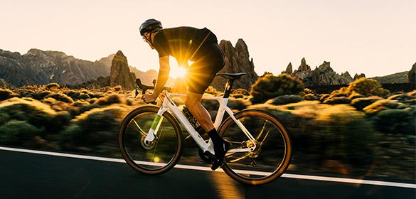 RONDO Bicicletas Carretera Asfalto
